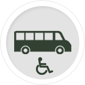wheelchair buses for sale