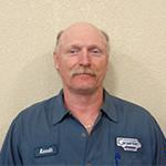 bus service technician in Waco, TX