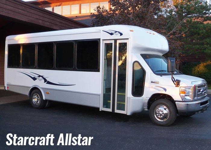 Starcraft Allstar