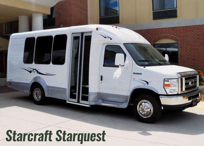 Starcraft Starquest