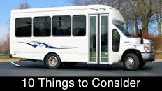 how to buy a bus