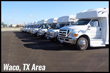 contact us Waco, Texas